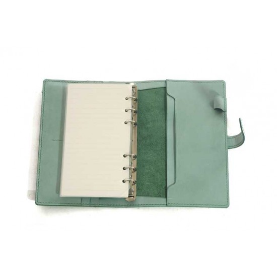 With instruction - Laser cut Acrylic template, A6 size dairy notebook dairy planner pattern, A-133