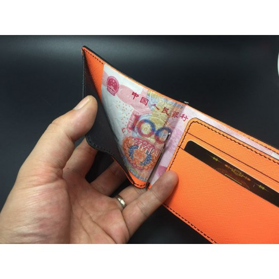 Laser cut Acrylic template, PMMA pattern, short wallet template, A-73
