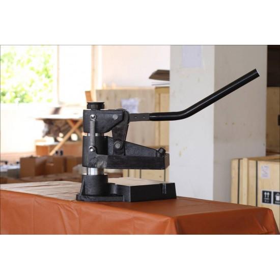 Free shipping worldwide -  Cowboy 8360 hand cutting machine cutting table