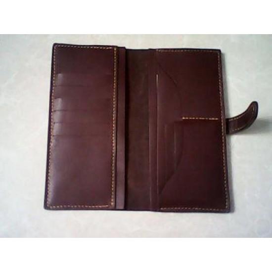 Free download long wallet pattern No.5