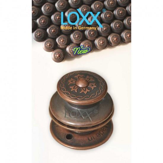 German LOXX snap lock