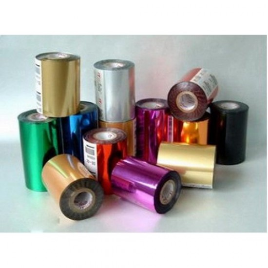 Free shipping worldwide - Foil paper, gold, silver, bronze, blue, green red and so on for Embosser machine