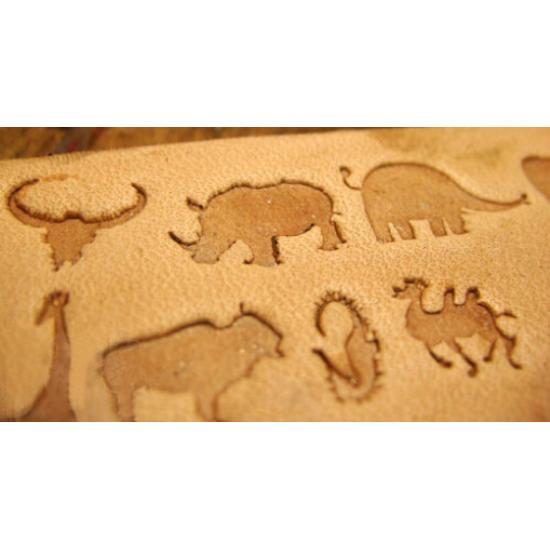 leather stamp Leather stamp Logo stamp leathercraft tools leather craft tools leather working tools leather tools leather mold