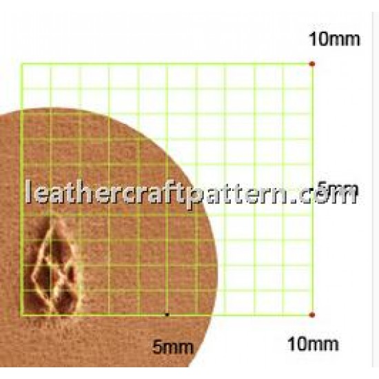 leathercraft tools leather stamp background Craft Japan A888-2 leather toolings