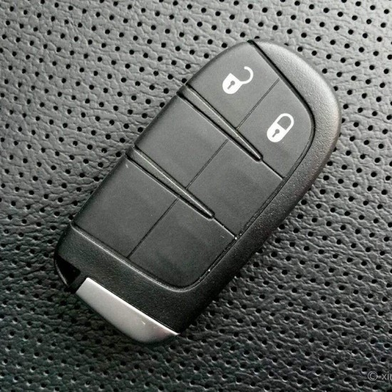 Jeep 3D car key case mould, Compass, Cherokee