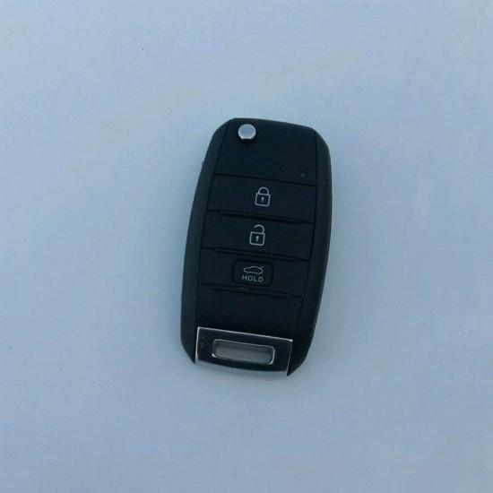 KIA 3D car key case mould, K2, K3, K5