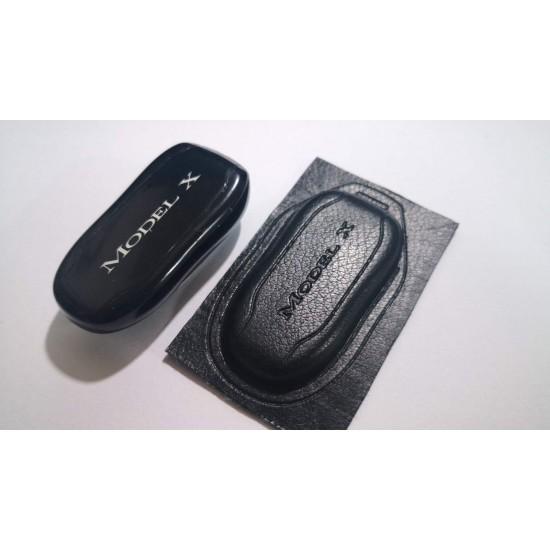 Tesla 3D car key case mould, model s, model x