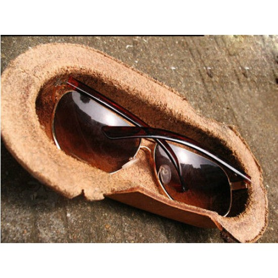 sunglasses cigar case mould pouch mould leathercraft tools leather craft tools