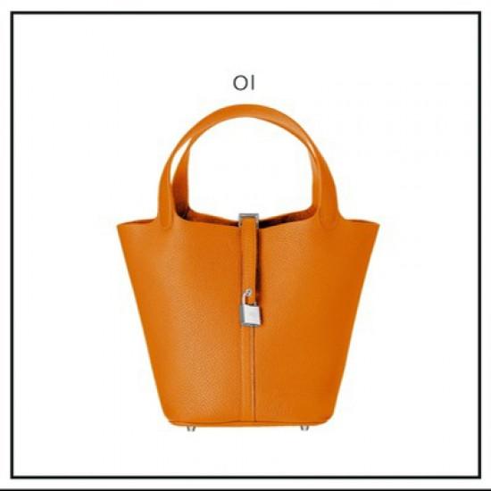 Basic material kit, Hermes Picotin 18, Free shipping worldwide