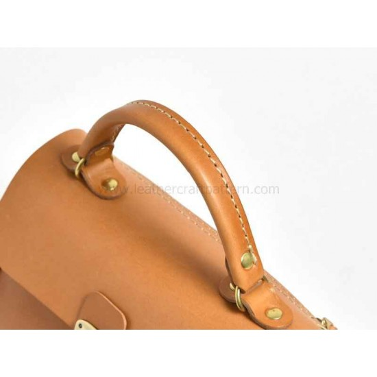 With instruction women handbag pattern pdf leather bag pattern ACC-126