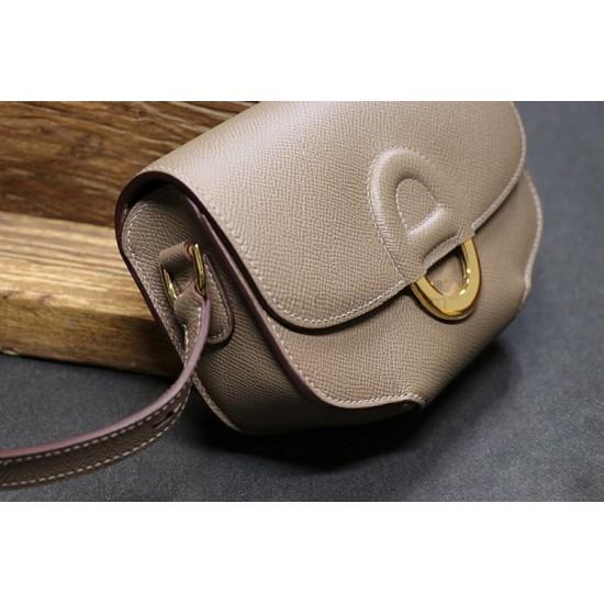 With 100 pictures detailed instruction Hermes Cherche midi mini shoulder bag pattern pdf download ACC-136