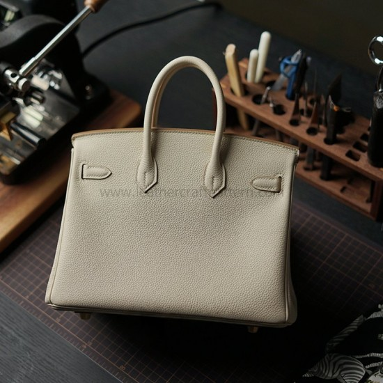 With 500 detailed pictures instruction Birkin 30 pattern pdf download ACC-155