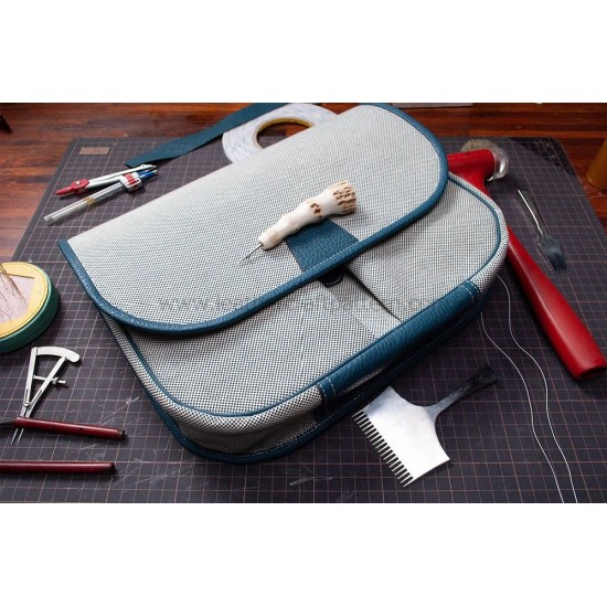 with 116 detailed pictures instruction messenger bag pattern pdf download ACC-162