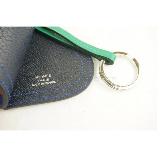 With instruction - Hermes camail long wallet with key case pattern PDF instant download LWP-41