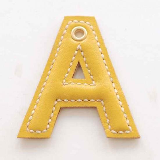 Laser cut Acrylic template, PMMA pattern, 26 alphabet template, A-107
