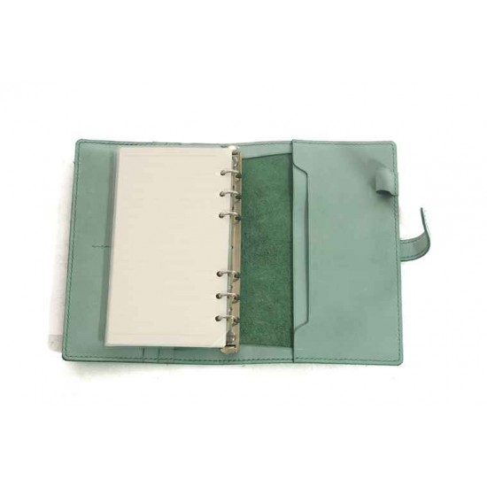 Laser cut Acrylic template, PMMA pattern, A6 notebook template, A-115