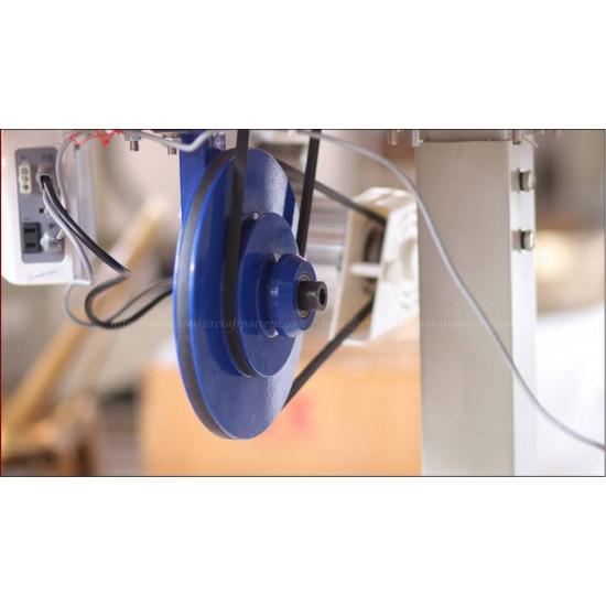 Free shipping worldwid-Cowboy CB4500 Heavy Leather Sewing Machine