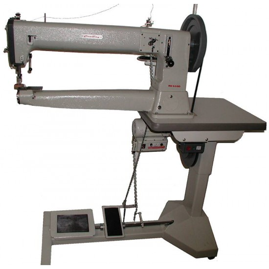 Free shipping worldwide-Cowboy CB5500 Heavy Leather Sewing Machine