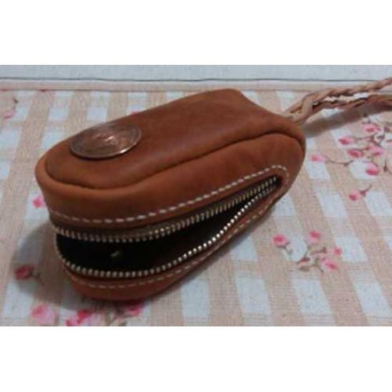 Free download leather key holder pattern No.12