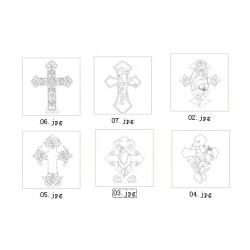 photo about Printable Leather Tooling Patterns referred to as No cost habit