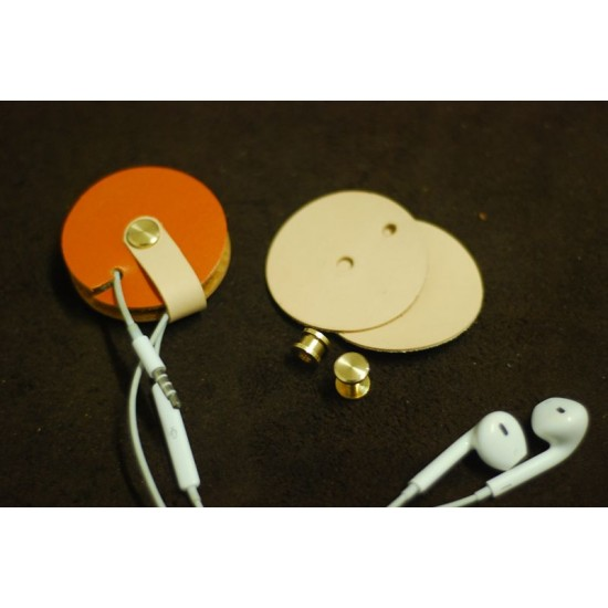 Free download earphone cable roller pattern No.26
