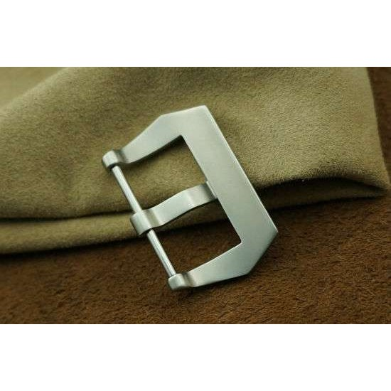 316 stainless steel X flottiglia mas watch strap buckle 5 pc/lot