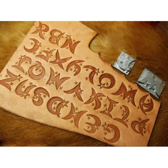 moon star hot stamp leather stamp logo stamp leathercraft tools leather craft tools leather working tools moon star hot stamp leather stamp logo stamp leathercraft tools leather craft tools leather working tools leather tools leather mold