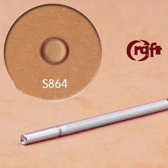 leathercraft tool leather stamp Craft Japan Seeder S864 leather tools