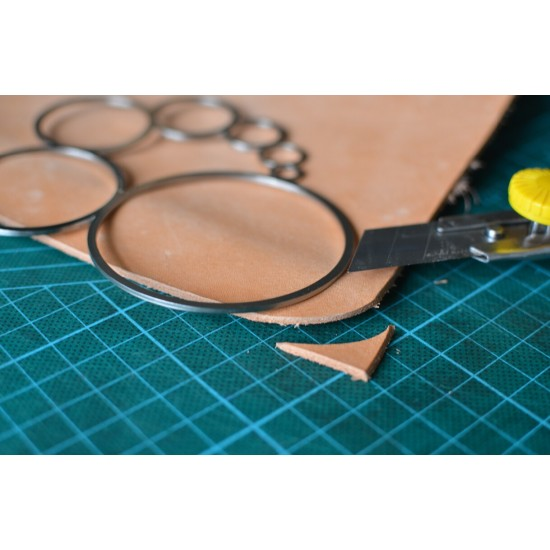 leather tools corner ruler leather bag mould leathercraft tools leather craft