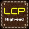 LCP High-end tools