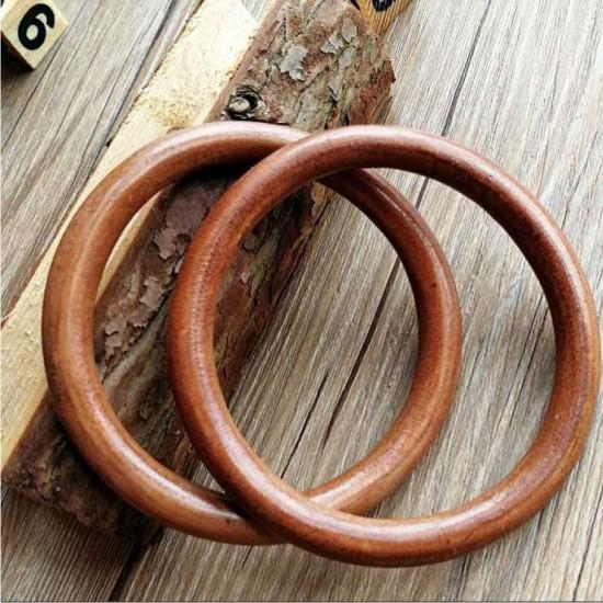 Leather bracelet material kit - Same as Goro's material